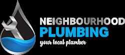 Neighbourhood Plumbing Logo